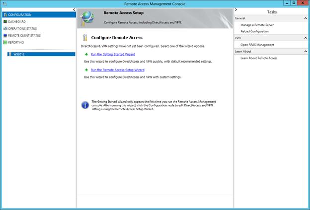 Server 2012] Create a VPN on Windows Server 2012 VPS – MyHosting