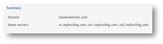 onCloud] Set Up Your Domain – MyHosting Help Center
